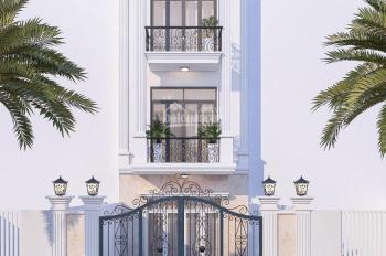 Nhà phố Bình Dương, giá chỉ 3,2 tỷ, CK đến 130tr, Ngân hàng hỗ trợ 70%. LH 0901062038