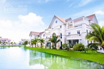 Chuyển nhà cần bán gấp biệt thự Bằng Lăng, 700m2, hướng ĐN, giá 50 tỷ, LH: 0981.804598