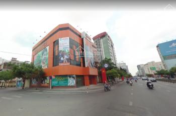 Chính chủ cho thuê góc 2 MT Nguyễn Văn Trỗi, P.11, Phú Nhuận 2, diện tích: 30x30m, 4 tầng.
