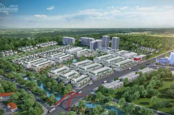 Đất nền Tiến Lộc Garden - Trung tâm Nhơn Trạch - Chỉ từ 800 triệu/nền