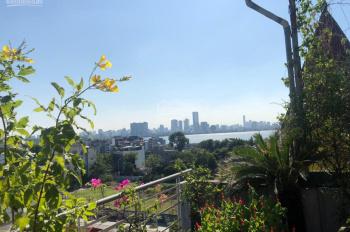 Chính chủ cần cho thuê nhà. Diện tích 60m2, Nhà 3 Tầng 3 phòng ngủ Tại Ngõ 236 Nghi Tàm,Tây Hồ, HN