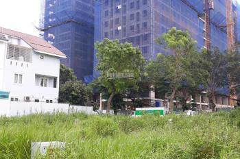 Cần tiền Bán gấp đất nền KDC 13E Intresco Phong Phú, ngay cc Intella, 242m2 (11x22m) giá 26 tr/m2
