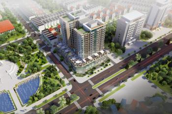Bán suất ngoại giao căn hộ cao cấp Lotus Central view công viên - LH ngay: 0917529239