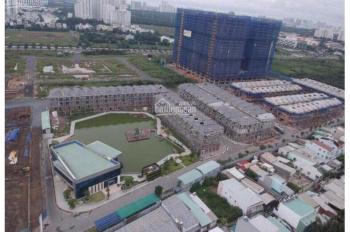Cần bán shophouse kinh doanh dự án CC Nguyễn Lương Bằng, Phú Mỹ Hưng CĐT Hưng Thịnh. LH 0969481696