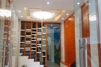 Bán Nhà Giáp Nhất Ôtô đỗ cửa đẹp lung linh 5 tầng 5.6 tỷ  0986531665