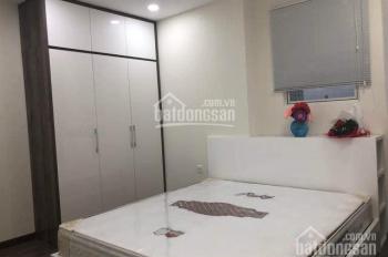 Cho thuê gấp căn hộ Jamona City 2PN, 2WC có tủ bếp, máy lạnh, giường 7.5 triệu - 0909220855