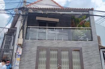 Bán gấp nhà mới đường Nguyễn Ảnh Thủ -Quận 12. đang cho thuê 7 Triệu/tháng. DT 5x10m. LH 0353693649