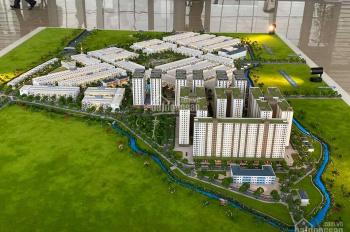 Mở bán đợt 1 dự án Qi Island Bình Dương, quy mô 32 ha. Hạ tầng hoàn thiện, sổ đỏ từng lô