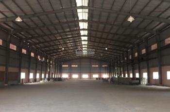 Cho thuê kho xưởng quận Bình Tân, TP HCM - Diện tích: 500m, 800m, 1000m, 2000m 8.000m và 10.000m2