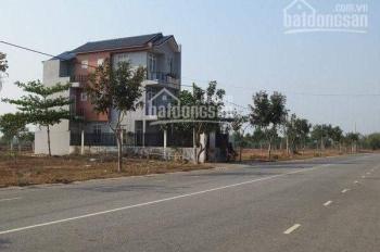 Bán đất đường Trần Văn Giàu - phường Tân Tạo - quận Bình Tân - đã có sổ hồng - giá 1,2 tỷ/nền