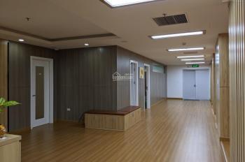 Chuyển nhượng văn phòng tại tòa nhà Handico