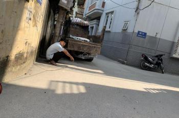 Chốt ngay! lô đất 33,5m2 đầu phố Dương Lâm, Văn Quán; ô tô vào nhà. LH 0328184861