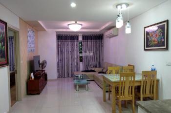 Cho thuê căn hộ 85m2, đủ đồ, tại Golden Palace. LH: Mr Hùng, 0935675885