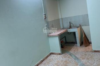 Cần bán gấp nhà hẻm 4m 71/42/6B Nguyễn Bặc, P3, Quận Tân Bình