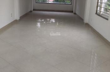 Cho thuê văn phòng Hoàng Hoa Thám, Ba Đình, Hà Nội 85m2 x 6 tầng thang máy. Có thuê lẻ