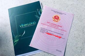 Bán vốn đất nền TP Vinh Long, giá CĐT Hưng Thịnh Corp có chiết khấu và tặng 5 chỉ vàng, 0931301767