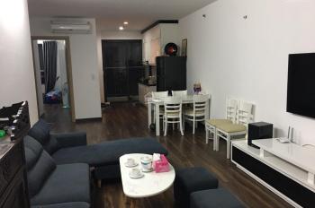 Hot! cho thuê gấp căn hộ siêu rẻ, 79m2 với 2 PN, full nội thất, giá chỉ 10tr/th, LH 0973326136