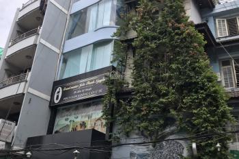 Bán nhà Nguyễn Thị Minh Khai, Q3, DT ngang 5m 4 lầu TN 50tr/th. Giá 19,5 tỷ TL 0931343606 Quyên