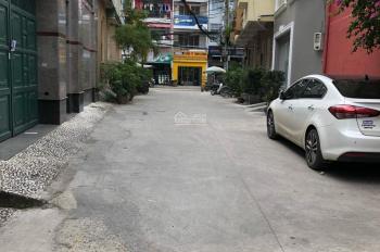 Bán nhà 1 sẹc HXT 350 Nguyễn Văn Lượng, P. 16, Quận Gò Vấp, DT: 4x16m, 7,5 tỷ TL
