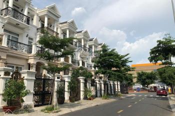 Cho thuê nhà Cityland Garden Hills, khu dân cư cao cấp, an ninh tại Gò Vấp, LH: 0907.077.565
