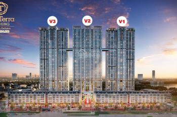 Bán chung cư cao cấp 2pn, 2vs 74m2 giá 1,640 tỷ mặt đường Tố Hữu, Dương Nội, Hà Đông