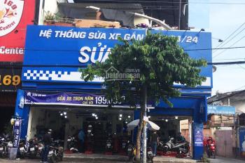 Nguyên căn mặt tiền Phổ Quang rộng bự 8x25m khu dân cư cao cấp, kinh doanh tấp nập