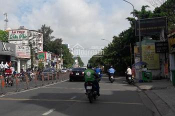 Chuyển Công tác bán Nhà 2 tầng góc 2 MT đường Phan Văn Trị, Q.Bình Thạnh, Dt 5.5x20m, Giá 16 tỷ