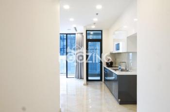 Cho thuê căn hộ Vinhomes Golden River 2 Phòng ngủ NTCB chủ đầu tư. Giá tốt. LH 0932106266 Mr Nghệ