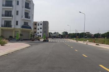 Cần bán miếng đất giáo dục ngay khu dân cư Phú Hồng Thịnh, khách thiện chí xem đất alo 0933.048.836