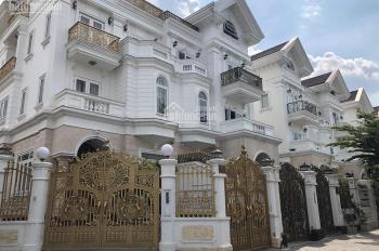 Cho thuê nhà Cityland Garden Hills, 6x20m có sân vườn rộng rãi, LH: 0907.077.565