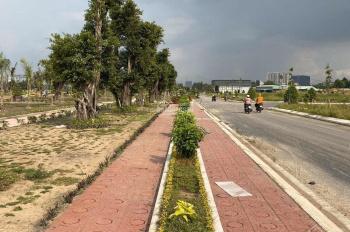 Cần bán đất Thị Xã Thuận An , Bình Dương 100m2 lh 0914915839