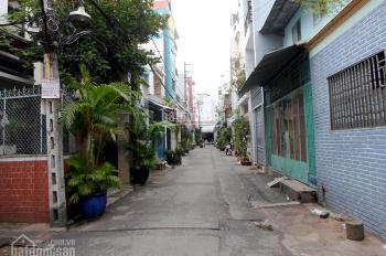 Chính chủ gửi bán nhà cấp 4, 631// Lê Đức Thọ, Phường 16, Gò Vấp, 5x20m, DT 100m2, giá 5 tỷ