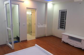 Bán nhà ngõ 139 Tân Mai, Đền Lừ, Hoàng Mai 34m2 x 5 tầng, full nội thất, giá 2.65 tỷ