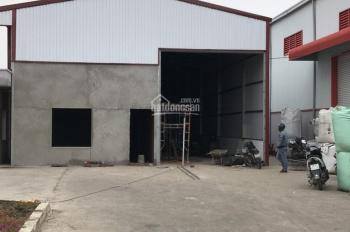 Nhà xưởng kinh doanh sản xuất cho thuê thuộc cụm KCN Hải Sơn - Đức Hòa. LH: 0938.339.313 Mr Quân