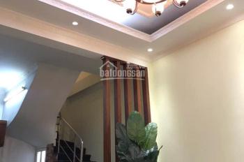 Bán gấp nhà đẹp, Kinh doanh phố Trương Định, Hai Bà Trưng 36m2 x 5T giá 2,65 tỷ Lh 0969549594