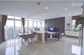 Bán căn hộ chung cư 1050 Chu Văn An, Q. Bình Thạnh, DT 62m2, 2PN, giá 2.1 tỷ (có sổ) LH 0933307494