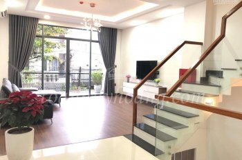 Bán nhà đẹp 5PN khu biển Phạm Văn Đồng nội thất, thiết kế chuẩn Châu Âu