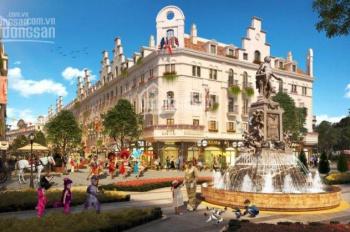 Nhà phố Shophouse Europe dự án vàng tại Hạ Long - kỳ quan giữa kỳ quan - thời điểm tốt để đầu tư.