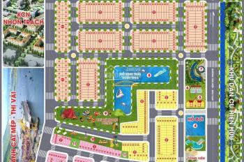 Đất nền giá rẻ Sân Bay Quốc Tế Long Thành