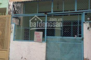 Chia tài sản, sang nhà cấp 4 đường QL50 - BC, giá 979tr, ngay chợ Phong Phú, dân cư đông đúc