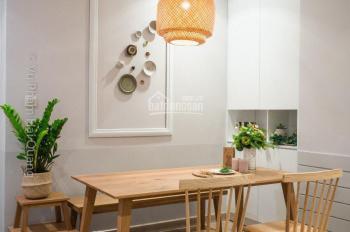 Cho thuê căn hộ Vinhomes Landmark 2PN 2WC 87m2 nhà nội thất siêu đẹp ở ngay giá chỉ 27tr/th bao phí