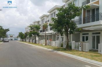 Bán nhà phố liền kề lovera park Khang Điền, KDC Phong Phú 4, Bình Chánh