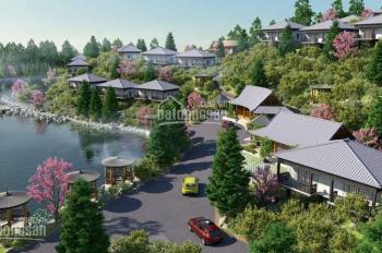 Biệt thự Ohara Lake View cơn lốc nghỉ dưỡng siêu lợi nhuận, cam kết 12%/năm, nhận quà siêu khủng
