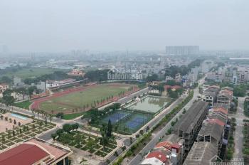 Bán liền kề biệt thự khu nhà ở Bộ tư lệnh Thủ đô, ngay sau bến xe Yên Nghĩa Hà Đông, 0969569973