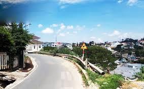 Biệt thự đẹp mặt tiền đường Đặng Thái Thân, Đà Lạt, tiện KD du lịch