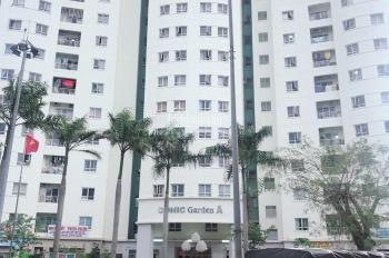 Tôi cần cho thuê căn hộ Conic Garden dài hạn, tại đường Nguyễn Văn Linh, huyện Bình Chánh