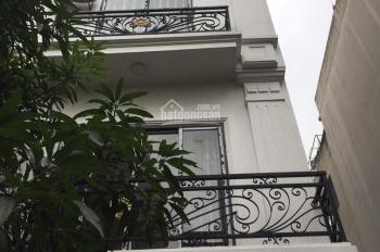 Bán nhà Lê Trọng Tấn, Hà Đông 50m2 x5 tầng, đường 10m, giá 5,25 tỷ. 0977535668