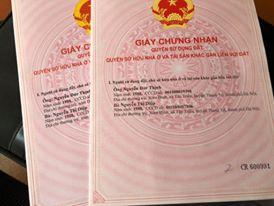 Chính chủ bán nhà kinh doanh cho thuê CCMN tại ngõ 68 Triều Khúc