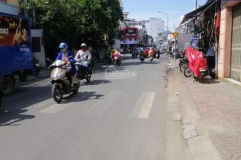 Cho thuê nhà mặt tiền đường Nguyễn Văn Đậu, phù hợp mở văn phòng