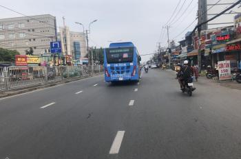 Cần bán lô đất MT đường Nguyễn Trãi, Thuận An TC 100%, SHR, XDTD giá 980 triệu/80m2. LH 0931137078